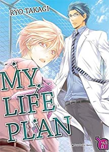 My Life Plan Edition simple Tome 0