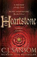 Heartstone (The Shardlake series Book 5)