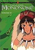 echange, troc Hayao Miyazaki - Princesse Mononoké, tome 2