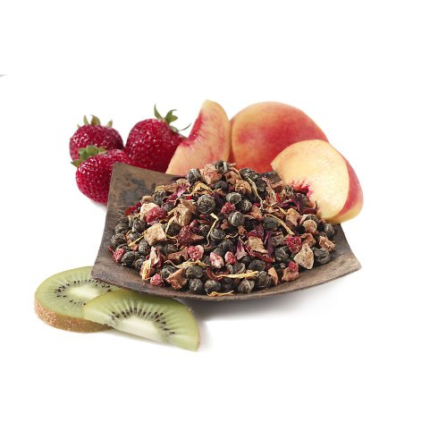 Teavana Peachberry Jasmine Sutra Loose-Leaf Green Tea, 8Oz