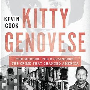Kitty Genovese Audiobook