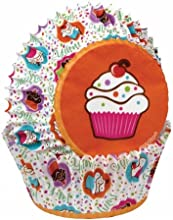 Standard Baking Cups-Cupcake Party 75Pkg