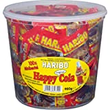Haribo Happy Cola, 1er Pack (1 x 980 g)