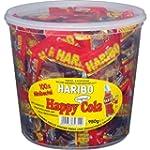 Haribo Happy Cola, 1er Pack (1 x 980 g)