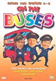 On the Buses - Series 2 Episodes 4 - 6 [DVD] [1969]