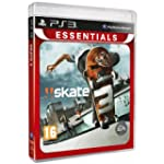 Skate 3 collection essential