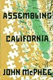 Assembling California (0374106452) by McPhee, John
