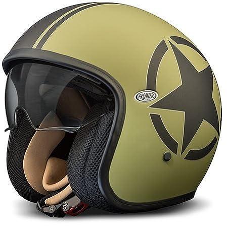Premier autres casques vintage star bM military taille :  m