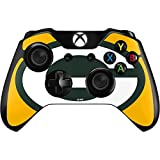 Skinit Green Bay Packers Xbox One Controller Skin - NFL Skin - Ultra Thin, Lightweight Vinyl Decal Protection