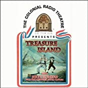Treasure Island (Dramatized) | [Robert Louis Stevenson]