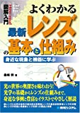 図解入門 よくわかる最新レンズの基本と仕組み—身近な現象と機器に学ぶ (How‐nual図解入門—Visual guide book)
