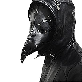 Kangkang@ Plague Bird Doctor Nose Cosplay Fancy Gothic Steampunk Retro Rock mask