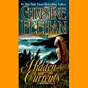 Hidden Currents Audiobook by Christine Feehan Narrated by Alyssa Bresnahan