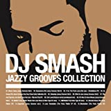 JAZZY GROOVES COLLECTION COMPILED BY DJ KENSEI