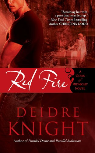 Image of Red Fire: A Gods of Midnight Novel