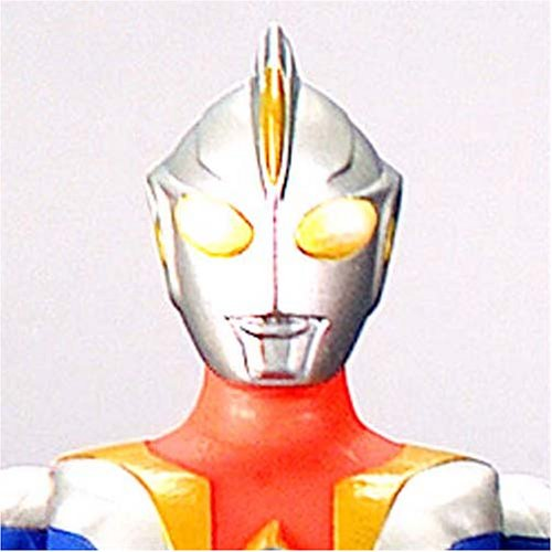 Ultraman Cosmos Eclipse Mode Ultra Hero Series #33