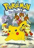 Pokemon: V11 Great Race
