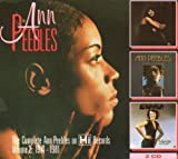 Complete Ann Peebles on Hi Records 2: 1974-1981