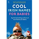 Cool Irish Names for Babiesby Pamela Redmond Satran