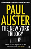 The New York Trilogy Paul Auster