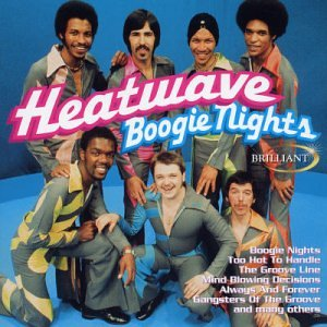 Heatwave - Boogie Nights - Amazon.com Music