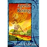 Apollo Rising ~ Nancy 	 DiMauro