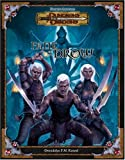 Dungeons & Dragons Fantastic Locations: Fane of the Drow (Dungeon & Dragons Roleplaying Game Rules Supplements)(Gwendolyn F. M. Kestrel)