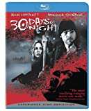Cover art for  30 Days Of Night [Blu-ray]