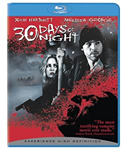 30 Days of Night [Blu-ray] (Bilingual) [Import]