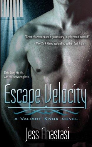 Escape Velocity (Valiant Knox #1)