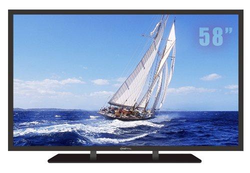 5180UP2En8L Orbital OBL50058ES 58 Inch 1080p 120Hz LED HDTV