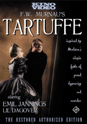 Tartuffe & Way to Murnau [DVD] [2025] [Region 1] [US Import] [NTSC]