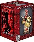 echange, troc Hellboy, version Director's Cut - Coffret Collector Limité 3 DVD [inclus le livret et la figurine inédite de Hellboy]