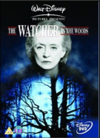 Rent The Watcher in the Woods DVD: