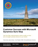 img - for Customer Success with Microsoft Dynamics Sure Step book / textbook / text book