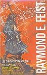 Krondor : la guerre de la faille par Feist