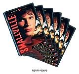 echange, troc Smallville: Complete Second Season [Import USA Zone 1]