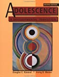 Adolescence: A Developmental Transition, 2nd Edition (0471582646) by Kimmel, Douglas C.