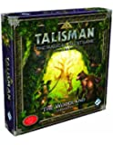Talisman: The Woodlands Expansion Pack
