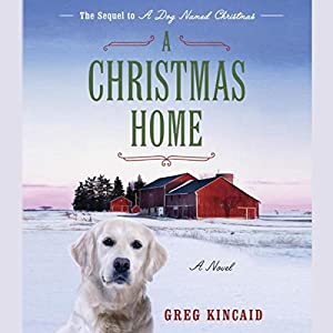 A Christmas Home Audiobook