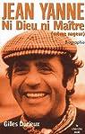 Jean Yanne : Ni Dieu, ni Ma�tre (m�me nageur) par Durieux