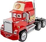 Mattel Cars 3 Deluxe Mack Die-Cast Vehicle, 1:55 Scale