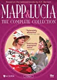 Mapp and Lucia: The Complete Collection