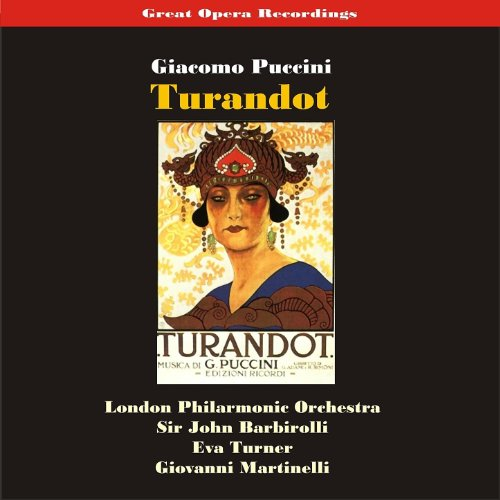 Great Opera Recordings / Puccini: Turandot (Excerpts) [1937]