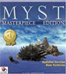 Myst: Masterpiece Edition [UK Import]