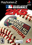 Mlb 2k5  World Series Edition