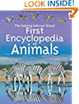 First Encyclopedia of Animals (Usborn...