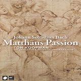 Bach : Matthäus Passion