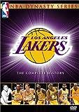 NBAダイナスティシリーズ / ヒストリー・オブ・ロサンゼルス・レイカーズ コレクターズ・ボックス [DVD]