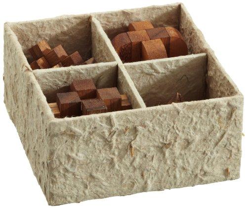 Philos 6166 - Puzzle Geschenkset